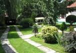 Location vacances Gyula - Pálfi Apartman-4