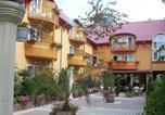 Hôtel Kutjevo - Átrium Hotel Harkány-2