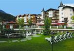 Hôtel Fiera di Primiero - Park Hotel Iris-3
