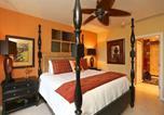 Location vacances Coco - One Bedroom Pacifico Boulevard-1