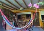 Location vacances Le Robert - Auberge de l'Arbre Du Voyageur-1