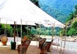 Camping Rishikesh - Jungle Retreat - Rishikesh-4