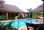 Villages vacances Vientiane - Nida Rooms Nong Kom 220 Mitra-3