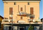 Hôtel Rosignano Marittimo - Hotel Rosignano-1