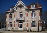 Hôtel Escource - La Grande Maison de Moustey-1