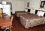 Hôtel Cumming - Budgetel Inn & Suites-3