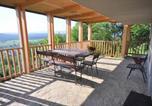 Location vacances Novo Mesto - Vineyard Cottage Krstinc-2