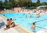 Camping avec Piscine Antibes - Parc Saint James Le Sourire-3