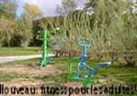 Camping Boussac-Bourg - Camping de Courtille-4