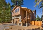 Location vacances Tahoe Vista - The Wildwood Holiday home-1