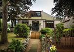 Hôtel Aberdeenshire - Abbotswell Guesthouse-2
