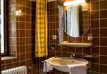 Hôtel Bad Salzuflen - Hotel Haus am See-4