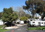 Camping Borrego Springs - Santa Fe Park Rv Resort-3