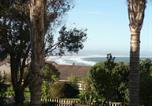 Hôtel Jeffreys Bay - A1 Kynaston Bed and Breakfast-4