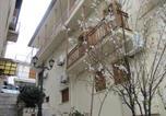 Hôtel Γαλαξιδι - Villa Apollonia-2