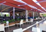 Villages vacances Saray - Senza Inova Beach Hotel-1