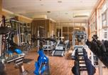 Location vacances Lagos - Amara suites Bankole Oki-1