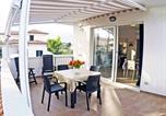 Hôtel Baia Domizia - Residence Scauri-1