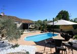 Location vacances Meyrargues - Les Oliviers-1