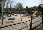 Camping Dordrecht - Camping Buitenlust-3