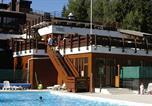 Location vacances Séez - L'Hôtel du Golf