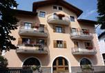 Hôtel Castello-Molina di Fiemme - Residence Gloria-1