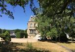 Hôtel Clermont - Hostellerie Du Parc