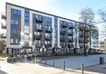 Location vacances Hackney - Lovely 2-Bd Flat in North London-1