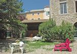 Location vacances Lapalud - Holiday home Place Georges Couderc-1