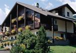 Hôtel Dobbiaco - Garni Ingrid-4