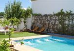 Location vacances Santa Fe - Casa Itaca-3