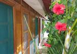 Location vacances San Juan del Sur - Moke Huhu Guesthouse-4