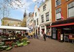Location vacances Delft - Luxury Apartments Delft Iii Flower Market-3