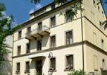Location vacances Bad Kissingen - Allee-Hotel garni-1