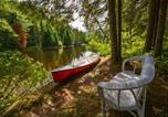 Location vacances Lac-Supérieur - Condo Tremblant Versant Nord / Bord de l 'Eau-4