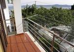 Location vacances Sukošan - Apartments Sreća-1