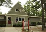 Villages vacances Chatham - Gateway to Cape Cod 28 ft. Park Model 1-2
