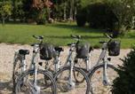 Location vacances Eygalières - Le Mas des Peupliers-4