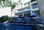 Location vacances Mataram - Melasa Hotel-2