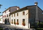 Hôtel Godega di Sant'Urbano - B&B Alle Corti-4