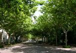 Location vacances Torres de Albánchez - Casa Pinos-2