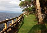 Villages vacances Baclayon - Panglao Kalikasan Dive Resort-3