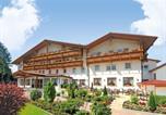 Hôtel Waldachtal - Hotel Sonne-2