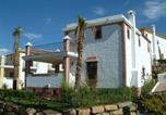 Location vacances Estepona - Villa Pueblo Andaluz-3