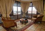 Hôtel Stone Town - Zanzibar Palace Hotel-3