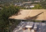 Location vacances Fasano - Trullo Panoramic Sea Views-4