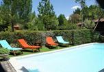Location vacances Aigaliers - Villa Camelia-4
