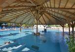 Camping avec Quartiers VIP / Premium Var - Yelloh! Village - Domaine Du Colombier-4