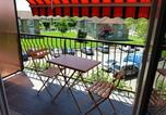 Location vacances Limoges - Residence Breguet-4