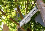Location vacances Hohen Neuendorf - Berlin City Apartments-1